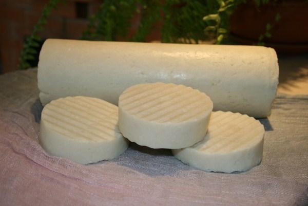 Изготовить мыло нуля домашних условиях